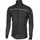Castelli Superleggera Jacket Men anthracite